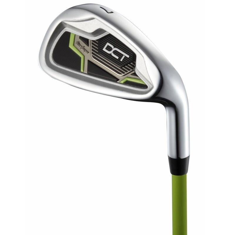 MacGregor Golf DCT Junior Golf Clubs Set with Bag, Right Hand Ages 3-5 #2