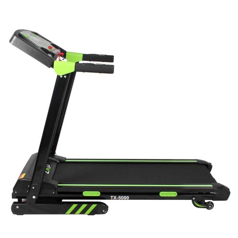 ZAAP TX-5000 Electric Treadmill Running Machine #1