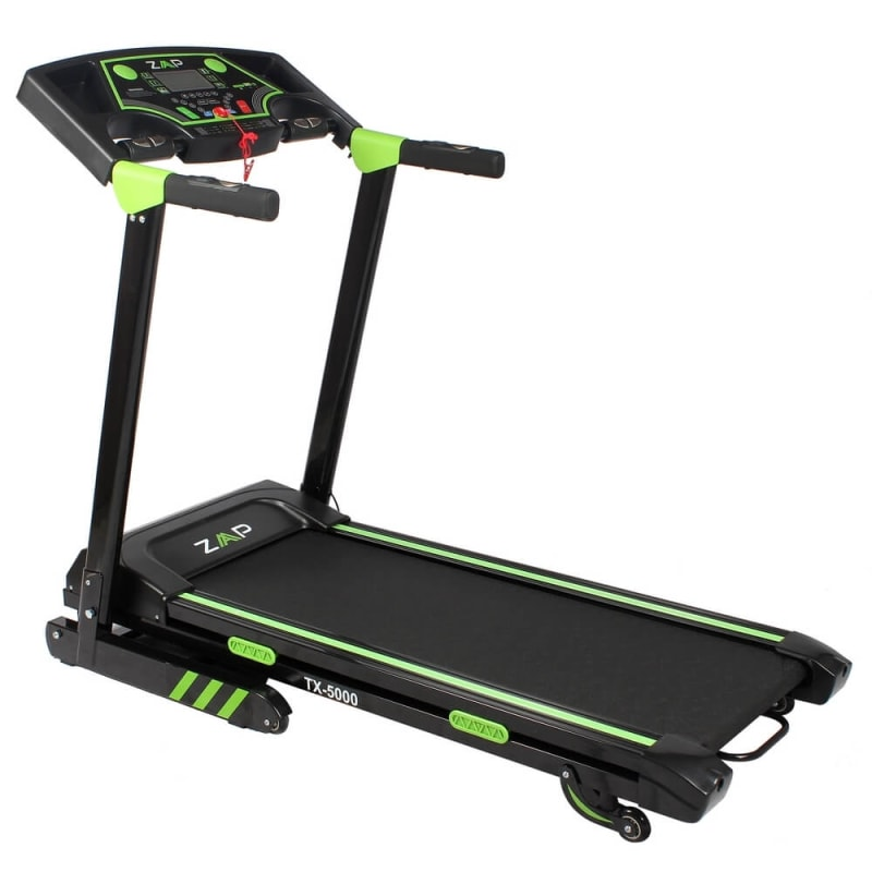 ZAAP TX-5000 Electric Treadmill Running Machine