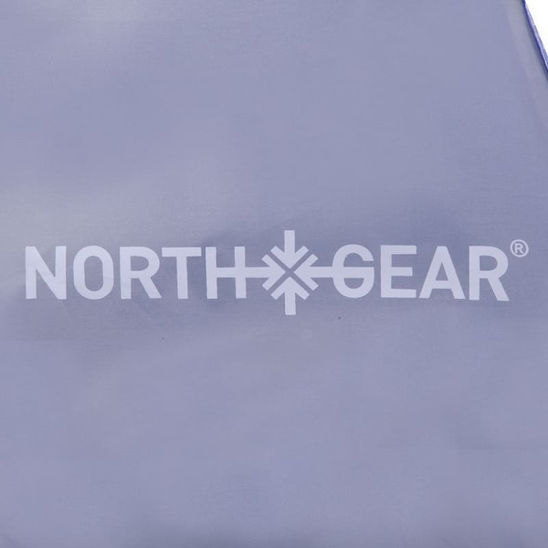 North Gear Camping 2 Person Dome Tent #8