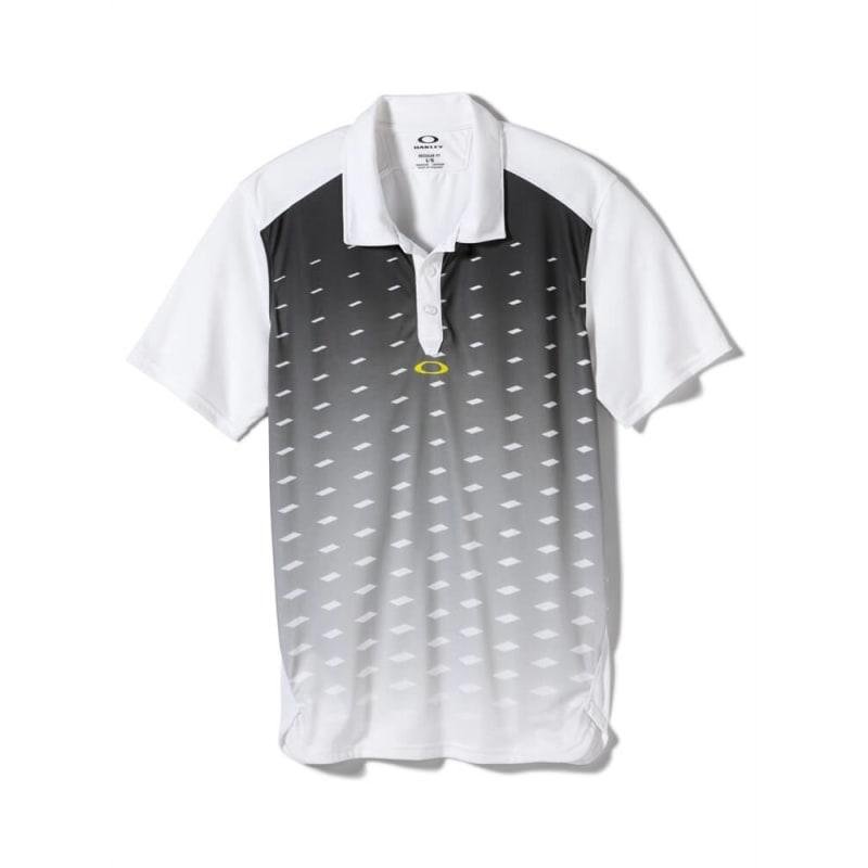 Oakley Short Sleeve Dusk Polo
