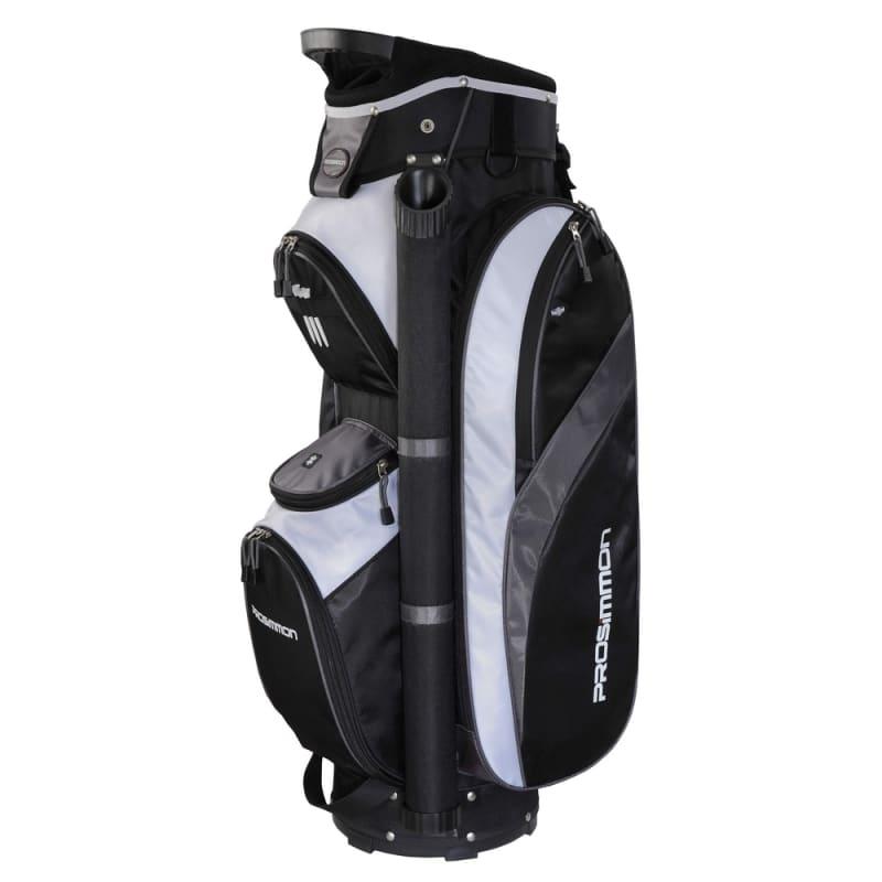 Prosimmon Tour 14 Way Cart Golf Bag #