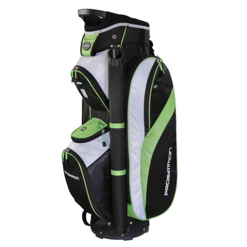 Prosimmon Tour 14 Way Cart Golf Bag #2