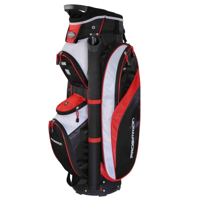 Prosimmon Tour 14 Way Cart Golf Bag #3