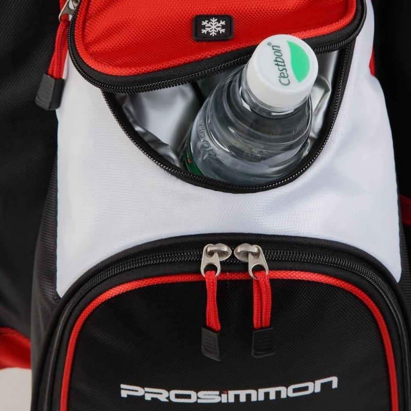Prosimmon Tour 14 Way Cart Golf Bag #6