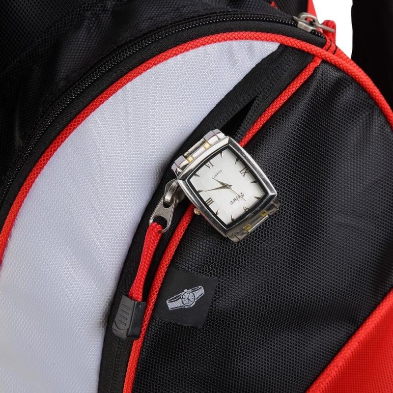 Prosimmon Tour 14 Way Cart Golf Bag #7