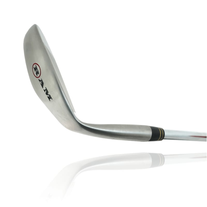 Ram Golf EZ-OUT Super Forgiving 60° Lob Wedge Mens Right Hand #1