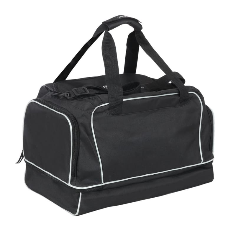 Ram Golf Duffel Bag / Gym Bag / Sports Holdall with Dedicated Shoe Compartment + Free Golf Shoe/Boot Bag #2