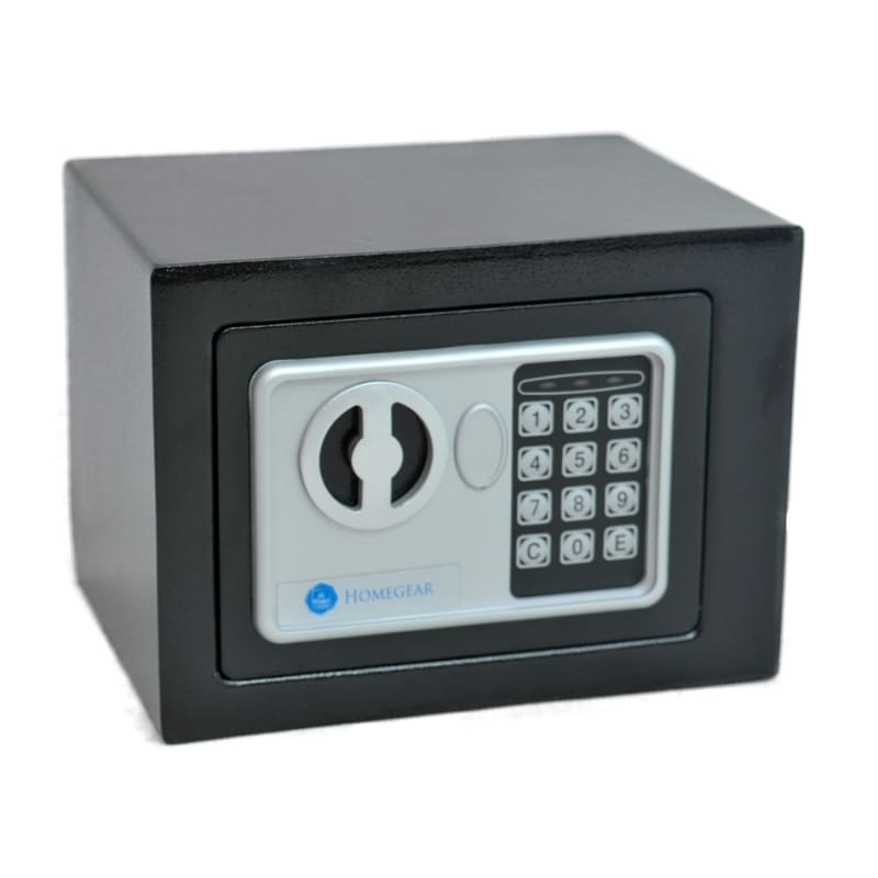 Homegear Small Electronic Safe