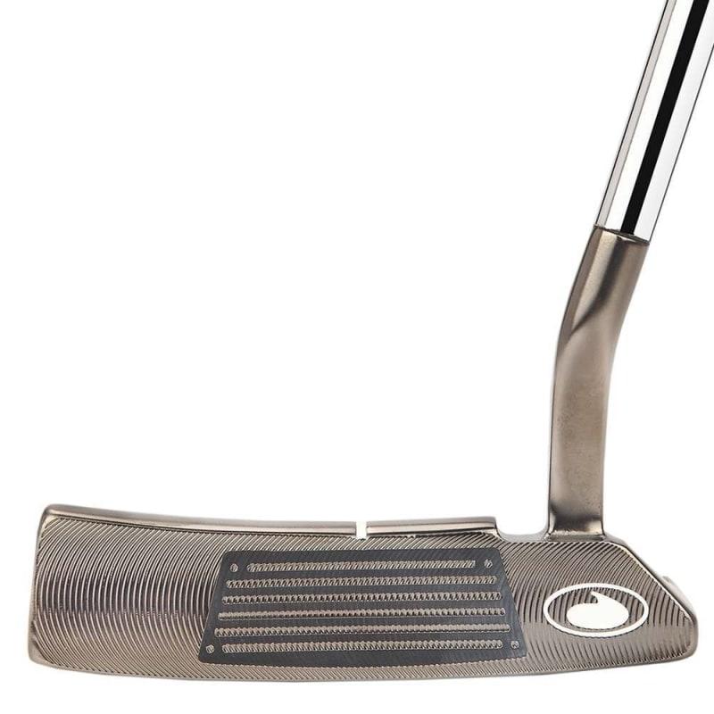 TearDrop Golf Roll-Face 3 Putter #