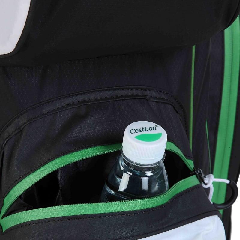 "Forgan GolfDry 9.5"" Waterproof Cart Bag #5"
