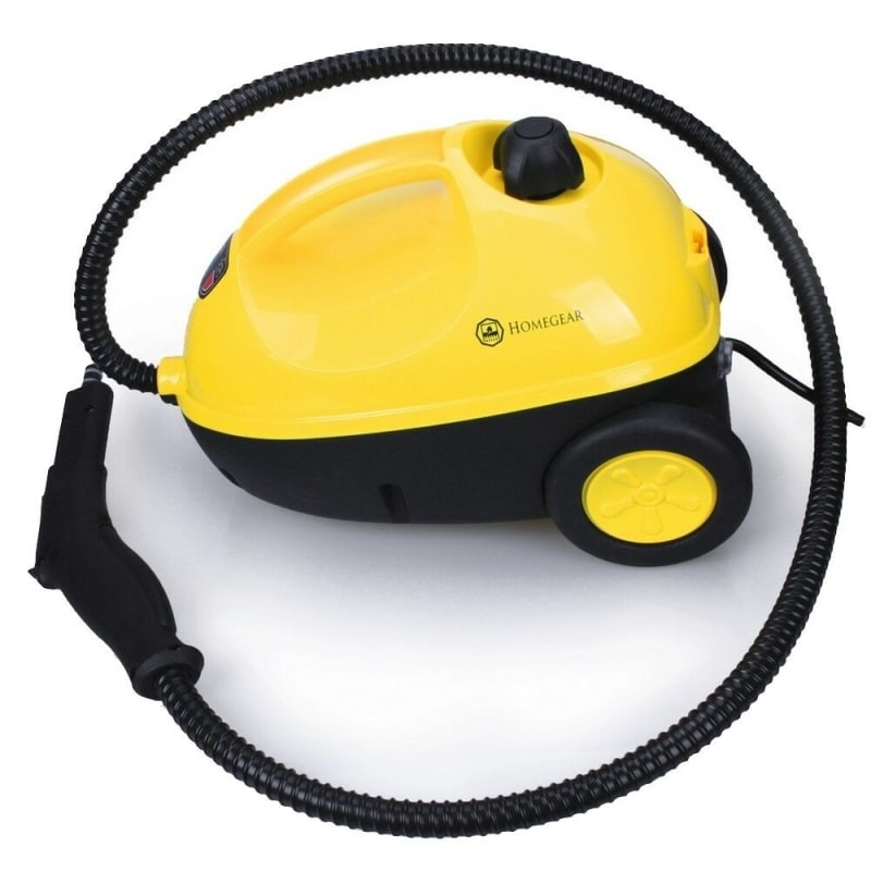 Homegear X100 Portable Professional Steam Cleaner #1