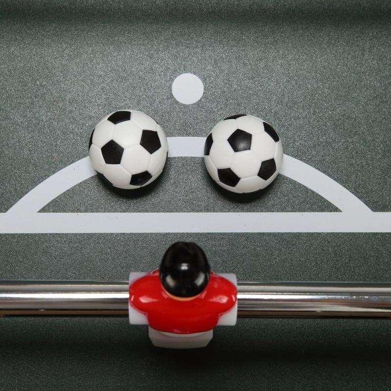 ZAAP 4 Foot Foosball Table Soccer Football Table #4