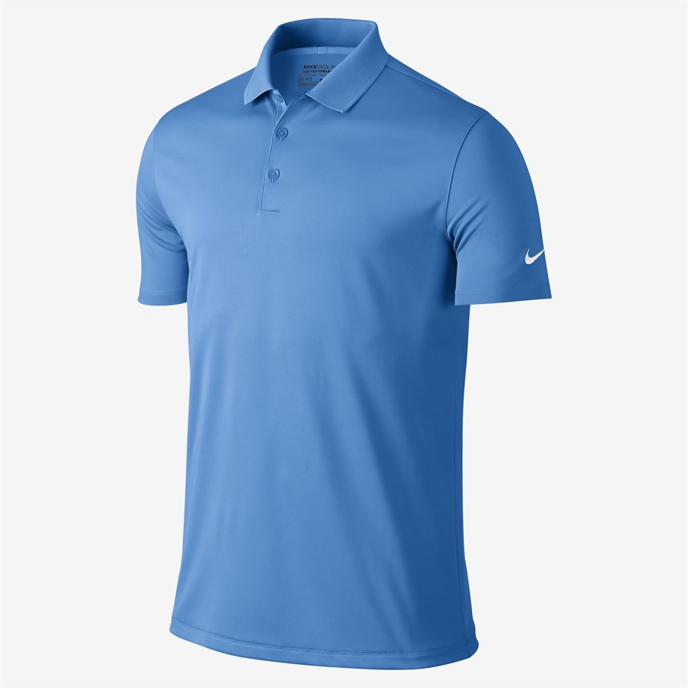 eef9c098 Nike Golf Dri-Fit Victory Solid Polo Shirt