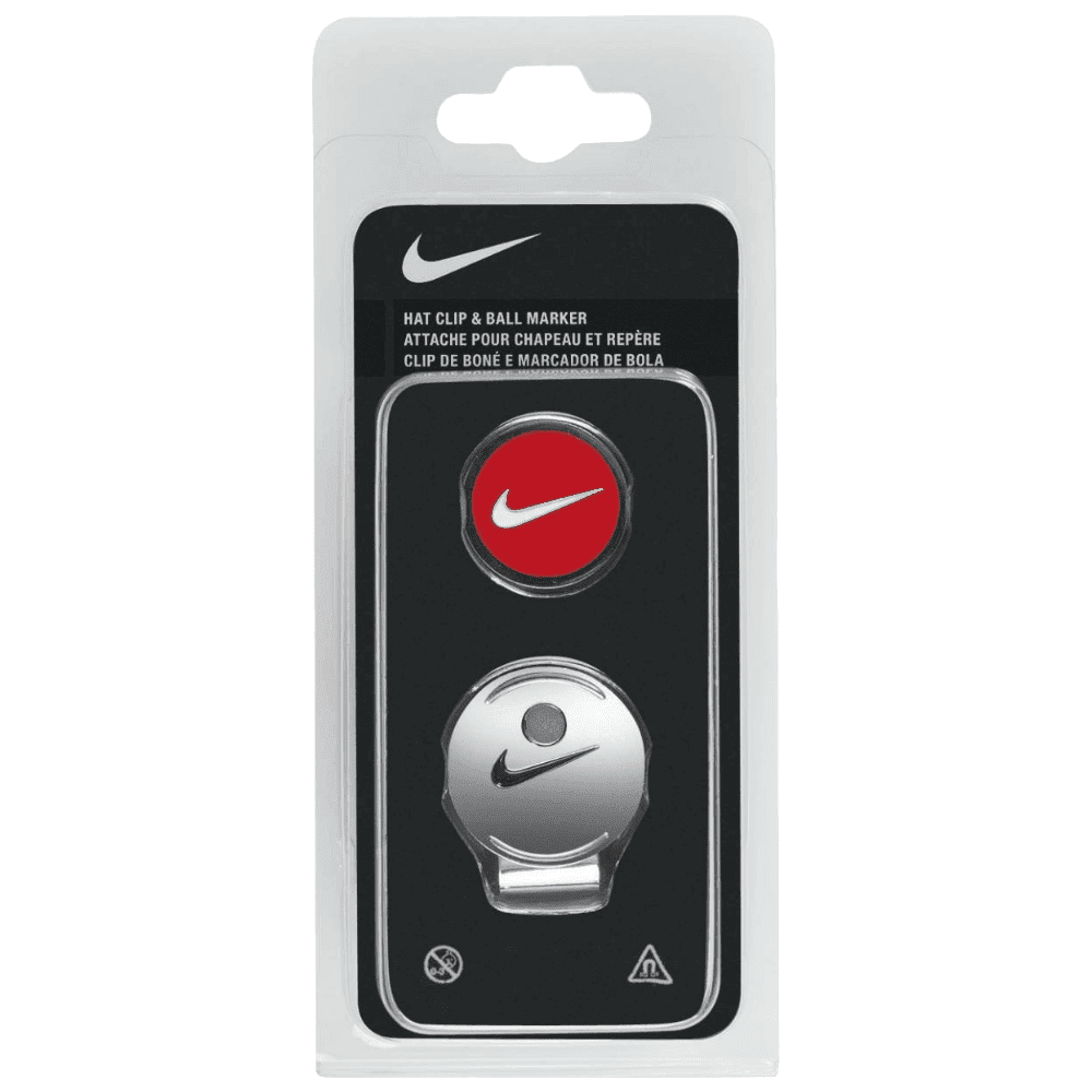 c421bfc37b1 Nike Golf Hat Clip and Ball Marker - The Sports HQ