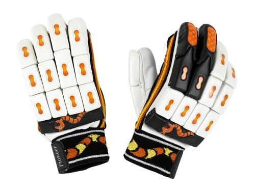 Woodworm Cricket Pioneer Batting Gloves