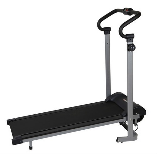 Confidence Magnetic Manual Treadmill