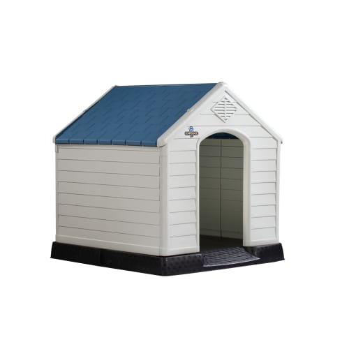 Confidence Pet Medium Plastic Dog Kennel
