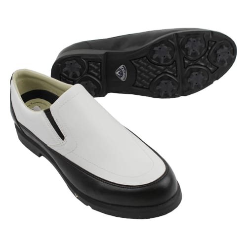 Callaway Sports Comfort Slip On Ladies Golf Shoes