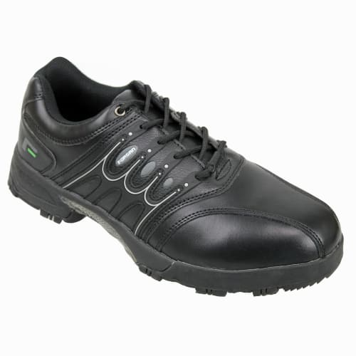 Forgan Leather II Golf Shoes Black