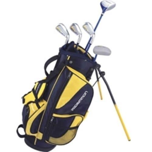 Prosimmon Icon Junior Golf Set & Bag - Left Hand
