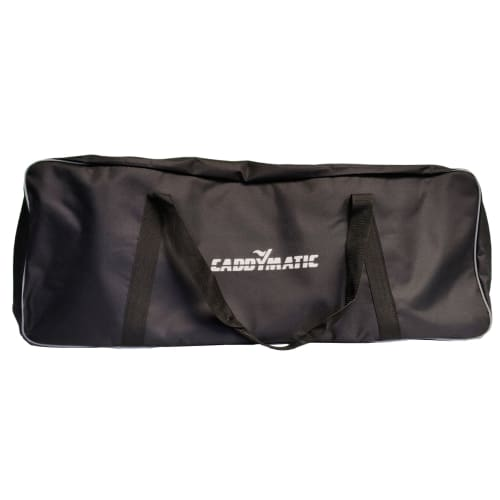 Caddymatic Golf Cart Storage/Transportation Carry Bag