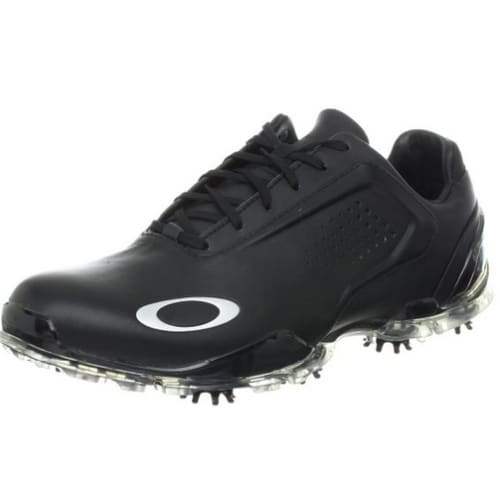 Oakley Carbon Pro Golf Shoes - Black - Regular Fit