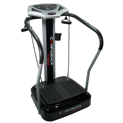 OPEN BOX Confidence Pro Vibration Plate Trainer