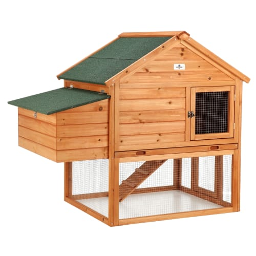 Confidence Pet 2-Story Chicken Coop / Hen House