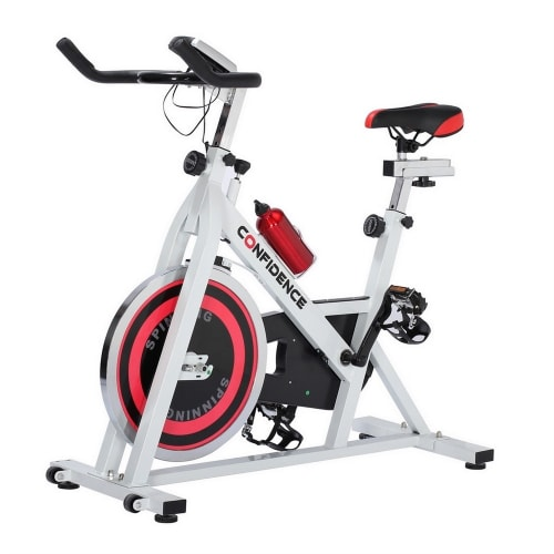 Confidence Pro Exercise Bike V.2