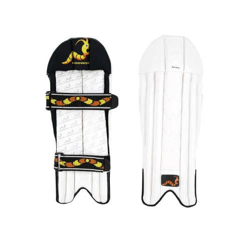 Woodworm Performance Wicket Keeping Pads