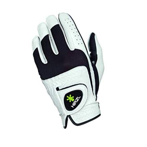 Hirzl Trust Control Glove - Medium - RH for Left Handed Golfers