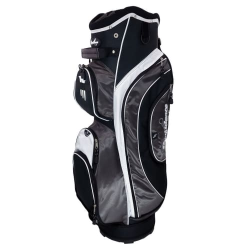 Confidence Golf 14 Way Divider Cart Bag