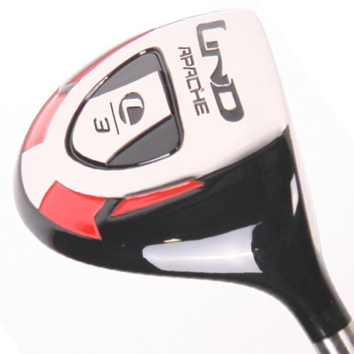 Lind Golf APACHE Mk2 Fairway Wood