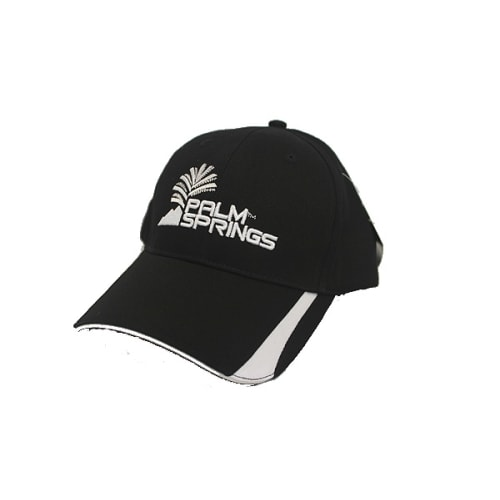 Palm Springs Golf Adjustable Golf Cap
