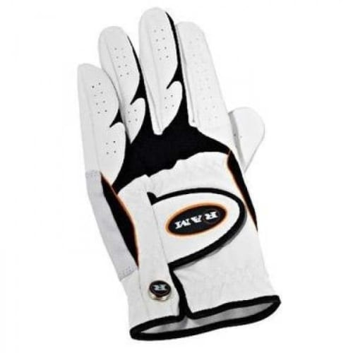 Ram All Weather Golf Glove - Mens Right Hand - Small