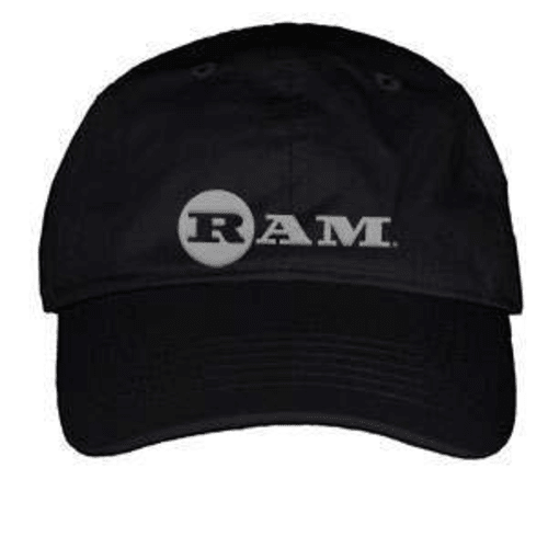 Ram Golf Basic Cap