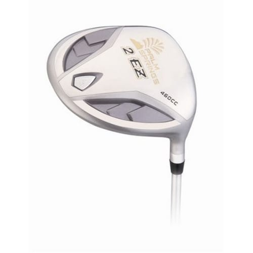 Palm Springs 2ez Lady 460cc Nano-Plated 12° Driver