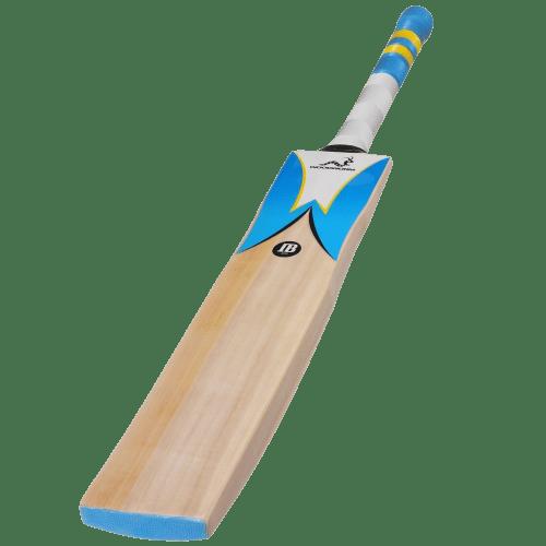Woodworm Cricket iBat 235 Junior Cricket Bat, Size 4
