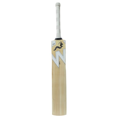 Woodworm Cricket Wand Flame Junior Cricket Bat