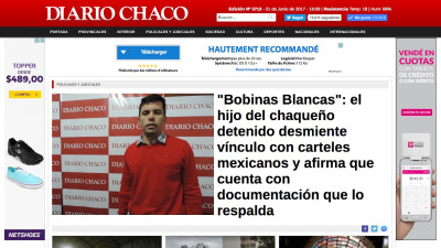 Diario Chaco