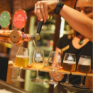 WBC Beer Club