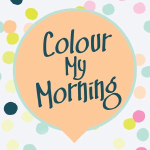 COLOUR MY MORNING 2018 | Free Kids' Craft