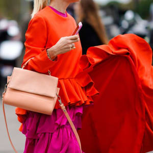 Trends Explained: What You'll Be Wearing in 2018