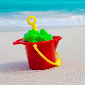 Beach Toys & Accessories