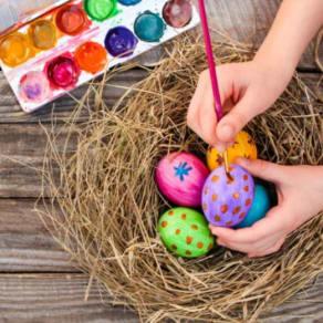 FREE Kids Easter Activities