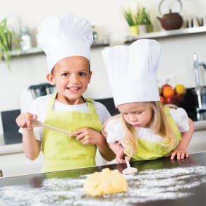 Junior Chef Masterclass