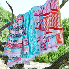 50% off Beach Towels