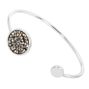 Receive a Crystal Rock bangle FREE with any watch purchase