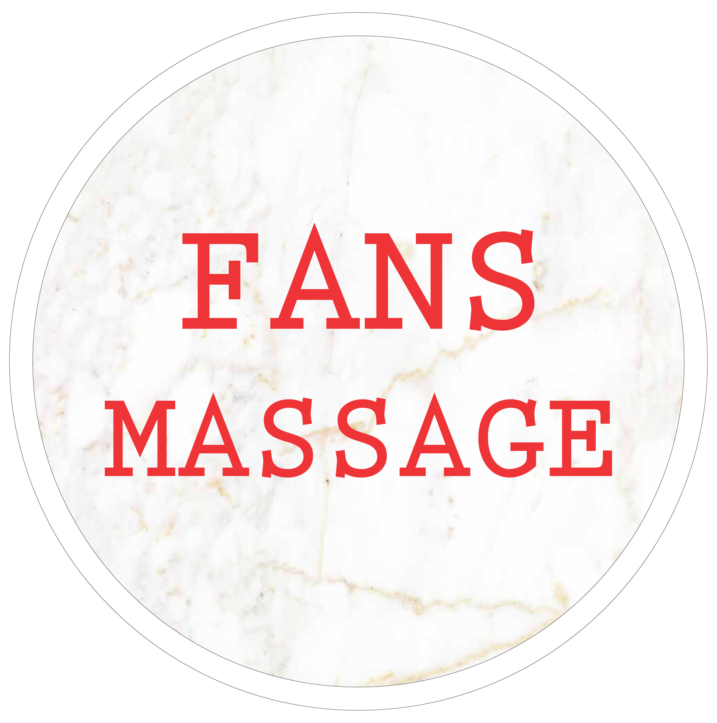 Fans Massage (opposite Muffin Break)